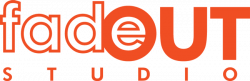 Logo Fade OUT Naranja 650